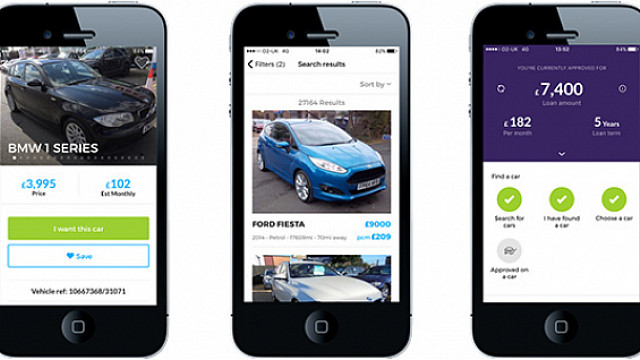 Carfinance 247 Appoints First Cto As It Looks To Become Digital