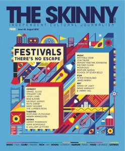 The Skinny Aug edition