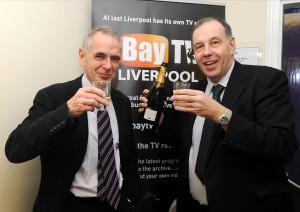 Bay TV's Chris Kerr & Chris Johnson