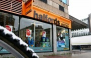 fresh Group win Halfords