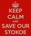Save our Stokoe