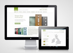 Solidor's new website