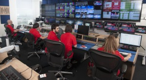The Betfred TV gallery