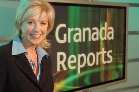 Granada Reports' Lucy Meacock