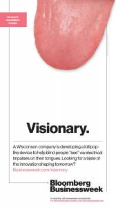 Bloomberg-Visionary