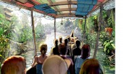 Chester Zoo Islands_Boat-ride
