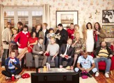 To celebrate Manchester's greatest TV stars, Virgin Media brought together some of the region's most iconic faces… but not quite as you know them. Check out facebook.com/virginmedia to identify all of the sofa stars and win a fantastic prize! #VMsof