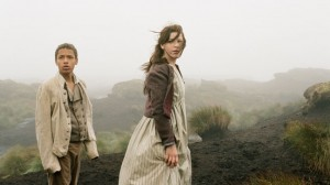 Screen Yorkshire also invested in Andrea Arnold's Wuthering Heights