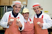 Ant & Dec in Morrisons' recent campaigh