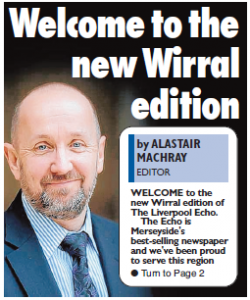 wirral welcome