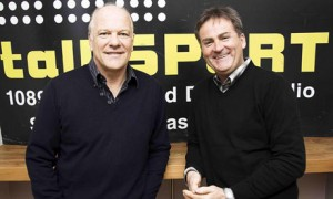 Andy Gray and Richard Keys