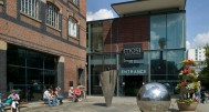 The Museum of Science and Industry in Manchester