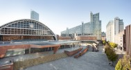 All three events will take place at Manchester Central