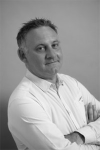 Nigel Hughes of Havas PR UK