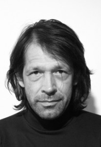 Manchester designer Peter Saville was involved in My Get Me There