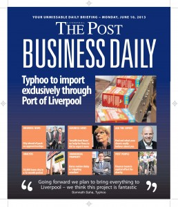 post business daily