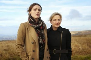 Scott & Bailey is currently enjoying its fifth run
