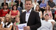 The Jeremy Kyle Show is made at MediaCityUK by ITV Studios