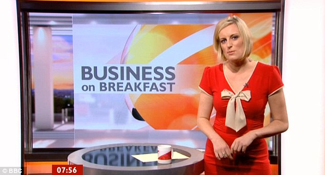 'I wish I'd never bought a house': BBC Breakfast's Steph McGovern in Me & my money