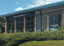 Horner Brothers' HQ in Rotherham