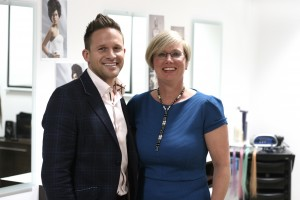 Turn Key's Nik Entwistle and Carol Leo of Great Lengths
