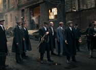 A scene from Peaky Blinders