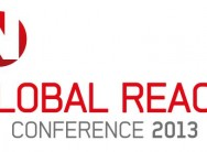 Global Reach Conference 2013 Logo