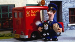Postman Pat is set to appear at CBeebies Land