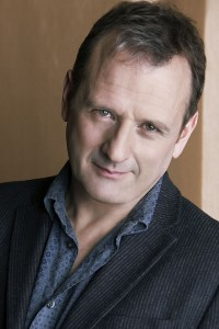 Former Piccadilly presenter Mark Radcliffe