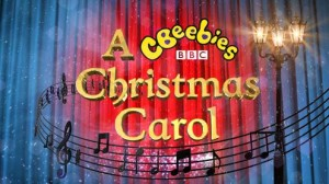 CBeebies will put on its version of A Christmas Carol