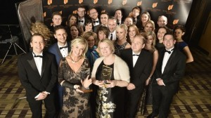 Granada Reports won two awards
