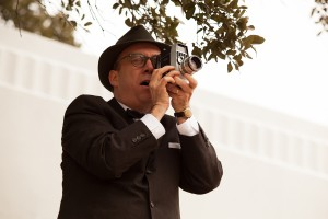 Paul Giamatti stars in Parkland