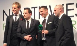 Rippleffect won the business category