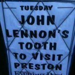 Preston proves to be a major draw with this from the Lancashire Evening Post.