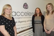 Acceleris Promotions and Appointments - January 2014 PRESS