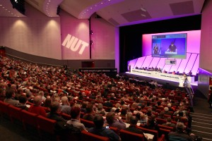 NUT Conference 2013