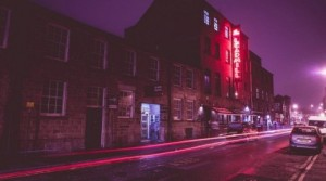The Leadmill in Sheffield