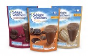 Weight Watchers Hot Chocolate - Cake Flavours Group Shot