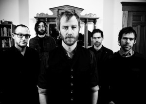 The National will headline the 6 Music festival