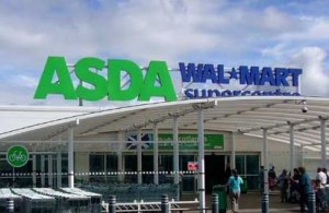 Asda is trialling geotargeted mobile ads