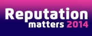 Reputation Matters 2014 logo