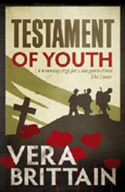 Testament of Youth was published in 1933