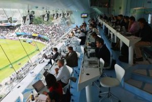 PA Sport is to take its cricket coverage in-house