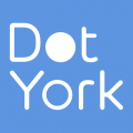 The DotYork conference takes place on May 1
