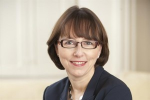 Gill Barr stepped down from the Co-op management board