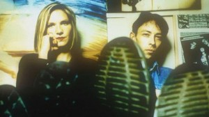 Jo Whiley and Steve Lamacq will reunite for a week