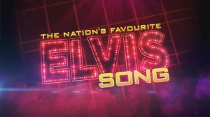 The Nation's Favourite Elvis Songs has proved popular