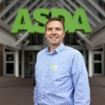 Asda's Stephen Smith