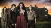 Brooding: Jamaica Inn
