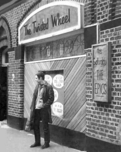 Twisted Wheel 1967